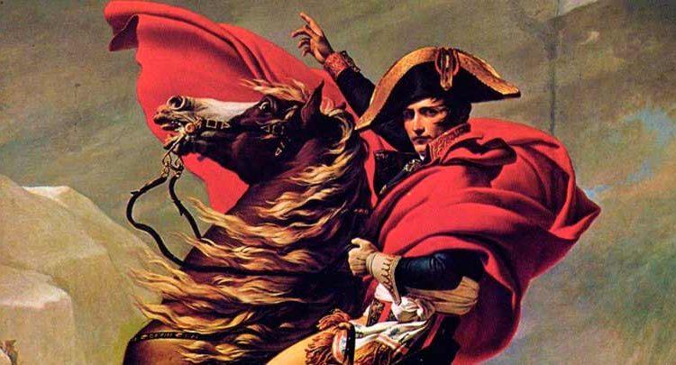 Até Napoleão estava de olho no Amapá
