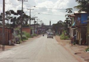 Quadrilha invade casa, aterroriza e assalta família no bairro Pedrinhas