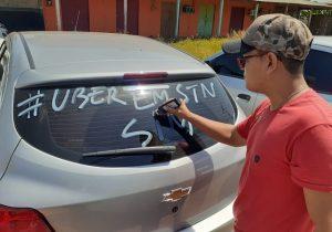 Motoristas de aplicativo se reúnem para regulamentar serviço em Santana