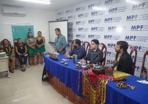 Indígenas de Oiapoque deverão ser consultados em ações de impacto sócio-ambiental