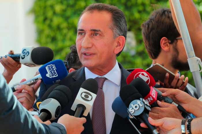 STJ: Após condenação, Waldez recorre e permanecerá no cargo