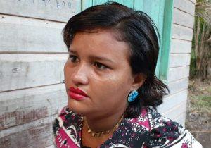 """A triste história de Cristiane, a """"Bunitinha"""""""