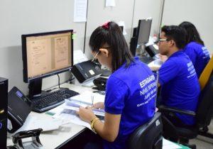 Tjap seleciona estagiários em 15 cursos