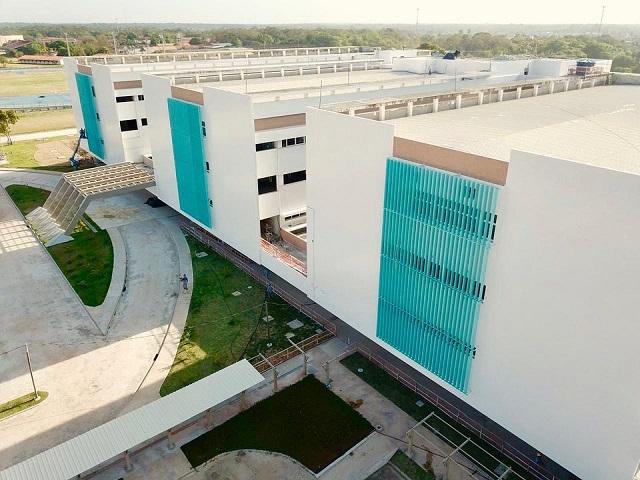 Proposta de reduzir capacidade do Hospital Universitário causa indignação