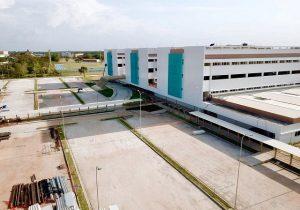 Hospital Universitário será aberto a pacientes com a covid-19