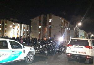 Menor que fez arrastão na orla de Macapá morre em troca de tiros com a PM