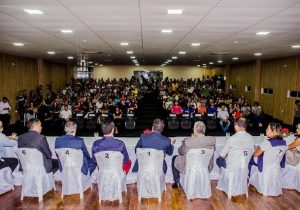 Evento alia economia 4.0 à biodiversidade do Amapá
