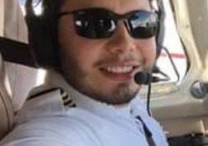 Piloto de avião morre em acidente de trânsito no Amapá