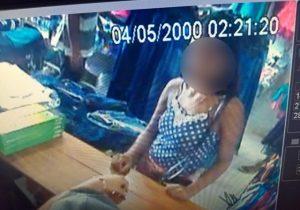 VÍDEO: Casal que roubava lojas na zona sul de Macapá é preso