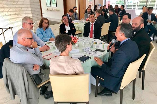 Estados e comunidade europeia traçam acordo para verticalizar produção na Amazônia
