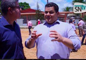 Davi: Dinheiro do pré-sal tem data para entrar na conta do Amapá