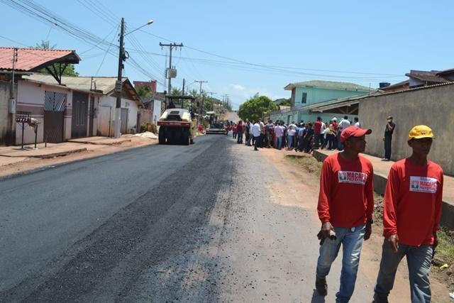 Juiz mantém empresa fora da licitação do asfalto em Macapá
