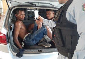 Ladrões voltam à cena do crime e levam surra de populares, diz polícia