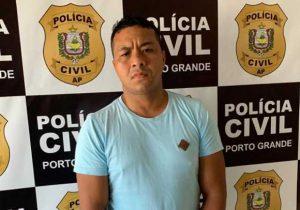 Mais um ex-marido é preso por tentativa de feminicídio no Amapá