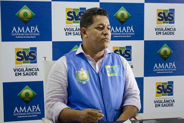 Amapá confirma seis casos suspeitos do Covid-19