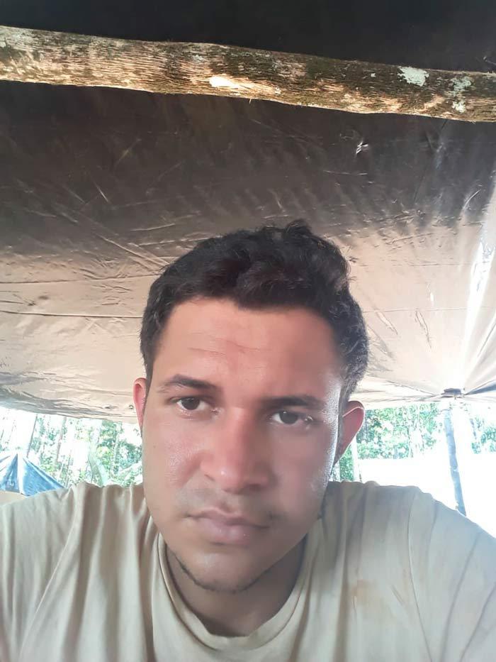 Brasileiro morre asfixiado por gases em garimpo na Guiana