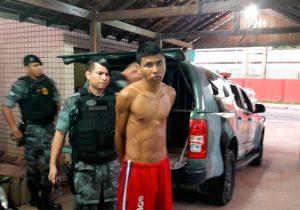 3º integrante da gangue que matou comerciante é preso