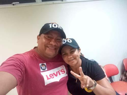 Coordenador nega que vereadora atuou para eleger campeã de votos em Santana
