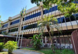 Membros do Judiciário são internados com suspeita de covid-19