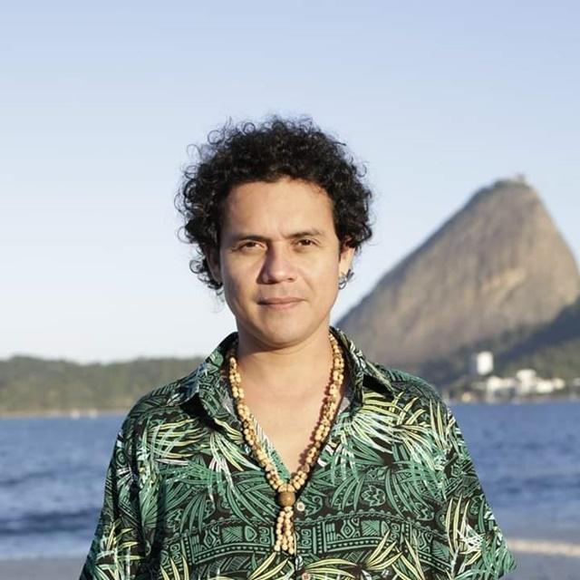 Combinando marabaixo e samba, amapaense lança CD no Rio de Janeiro