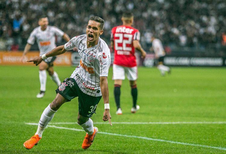 Vaga na Libertadores? Corinthians segue sequência contra times do Z-4 ou ameaçados