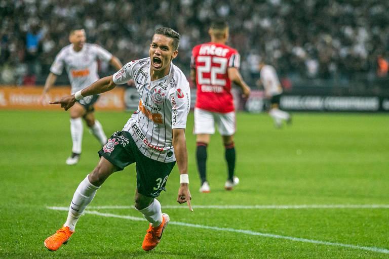 Vaga Na Libertadores Corinthians Segue Sequência Contra