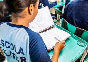 No AP, Correios incentiva participação em Concurso Internacional de Cartas