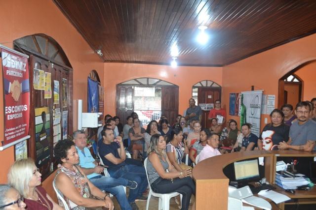 Ex-Ipesap: Servidores se preparam para batalha judicial