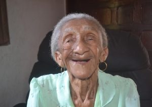 Tia Zefa: 103 anos de Marabaixo, luta e alegria