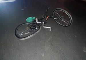 Ciclista morre após ser atropelado por moto e carro em Macapá