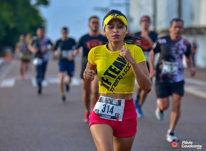 Corrida do Bope quer reunir 5 mil atletas de rua