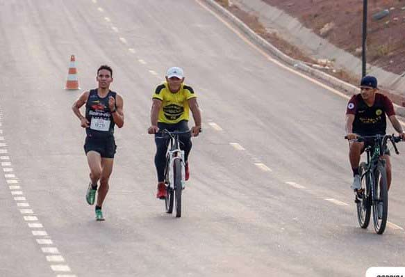 Domingo tem corrida de rua em Macapá