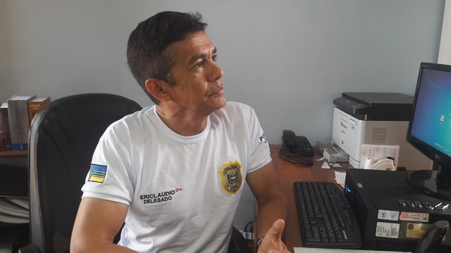 """""""Golpe do amor"""" é crescente em Macapá, alerta delegado"""