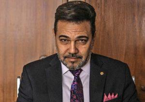 "Marco Feliciano convoca ""espancamento"" de Randolfe nas redes; OUÇA"