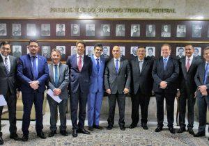 R$ 430 milhões: Governadores pedem ao STF repasse do Fundo Petrobras direto aos estados da Amazônia