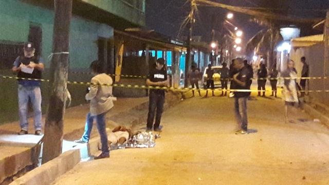 Macapá tem 3 homicídios em menos de 24 horas