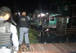 Traficante é morto em emboscada em Macapá