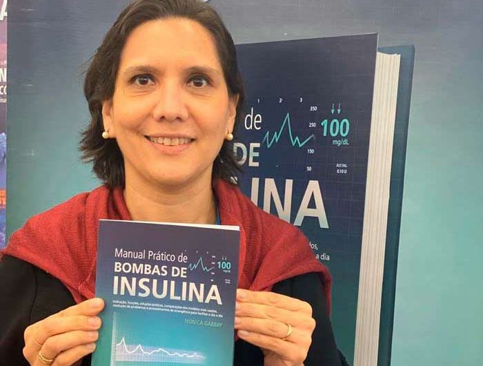 "Check-up do ICCA: Médica especialista em diabetes fala sobre tireoide, obesidade e ""bombas"""