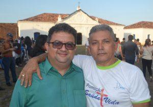 No Amapá, Marcha para Jesus deve reunir 20 mil pessoas na Fortaleza