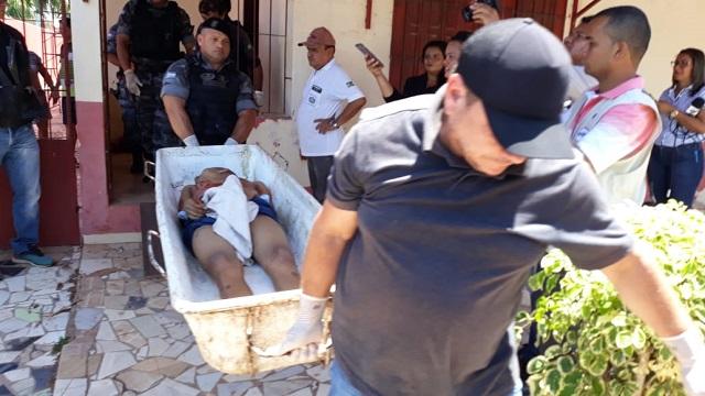 Menor acusado de 8 homicídios morre em tiroteio com o Bope