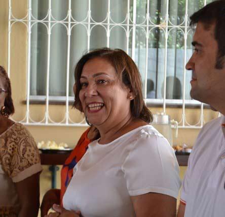 Prefeita de Pracúuba é acusada de beneficiar empresa