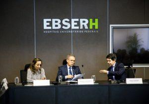 Hospital Universitário do AP: presidente da Ebserh dá previsão para começo de funcionamento