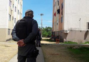 Acerto entre facções deixa um ferido no São José, diz PM