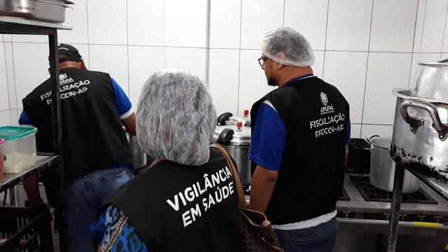 Após polêmica, restaurantes do Complexo Beira Rio são notificados
