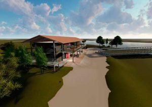 Terminal Hidroviário de Santana começa a ser construído no ano que vem, diz Dnit