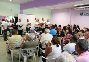 Centro de saúde complementar acolhe novos pacientes para tratamento com medicina natural