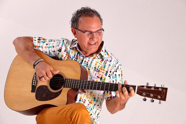 'Todo Música': Enrico Di Miceli lança novo disco no Amapá