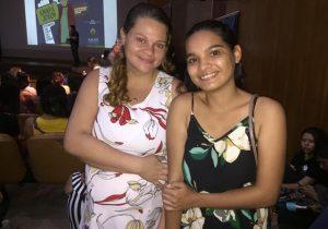 Convocadas no Amapá Jovem, irmãs falam em ajudar a mãe e estudar