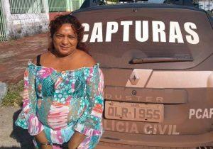 Condenada por aliciar menores para prostituição é presa em garimpo