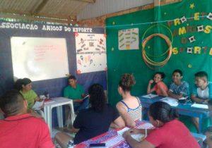 Projetos sociais de Laranjal do Jari são contemplados com R$ 640 mil em edital